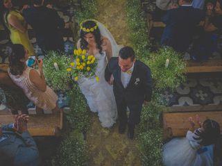 La boda de Eder y Abi 3