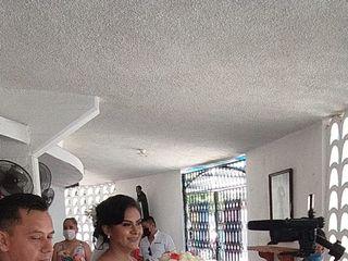 La boda de Edgardo y Cinthia 1