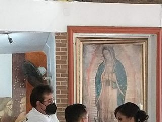 La boda de Edgardo y Cinthia 2