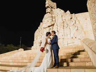 La boda de Alejandra y Luis 2