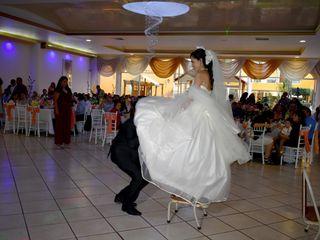 La boda de Lucia y Mario 1