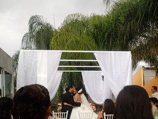 La boda de Lucia y Mario 3