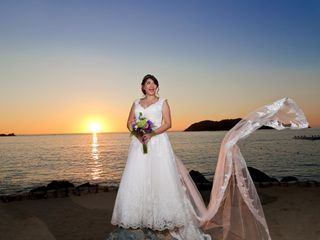 La boda de Sandra y Francisco 2