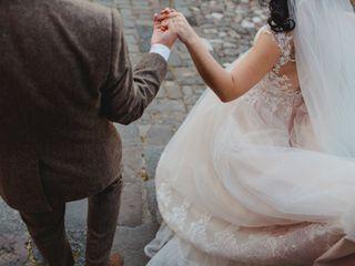 La boda de Selma y Carlos 1