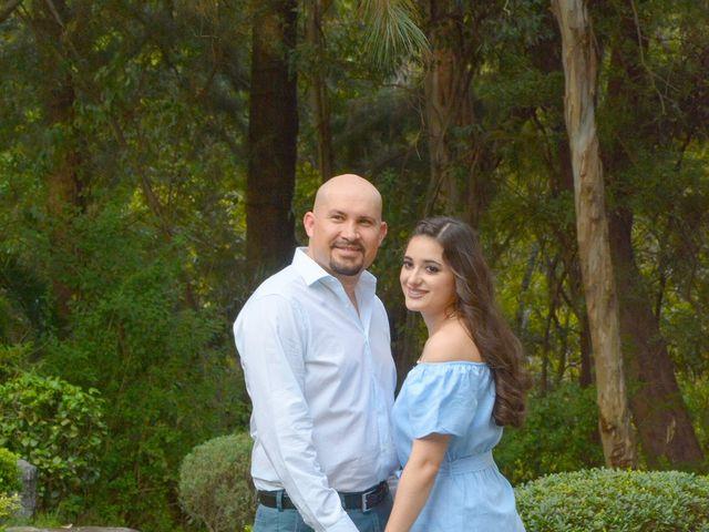 La boda de Julio y Estefany en Tlajomulco de Zúñiga, Jalisco 8