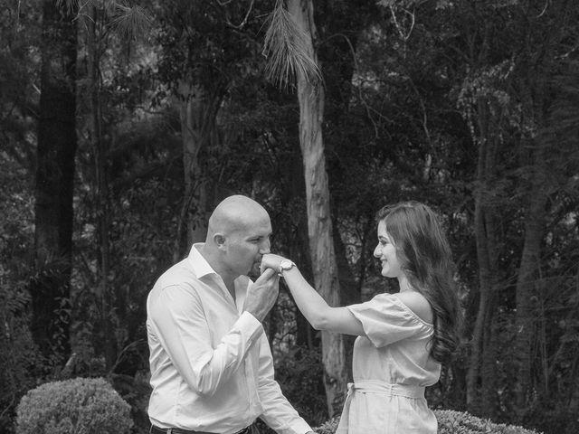 La boda de Julio y Estefany en Tlajomulco de Zúñiga, Jalisco 9