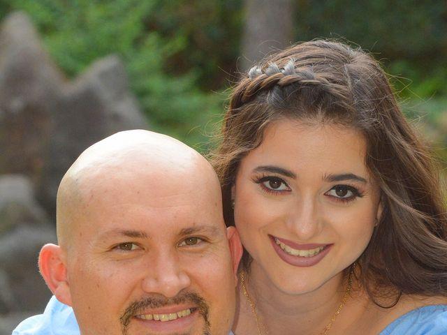 La boda de Julio y Estefany en Tlajomulco de Zúñiga, Jalisco 10