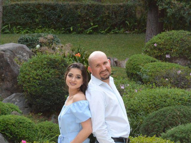 La boda de Julio y Estefany en Tlajomulco de Zúñiga, Jalisco 11