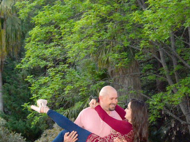 La boda de Julio y Estefany en Tlajomulco de Zúñiga, Jalisco 13