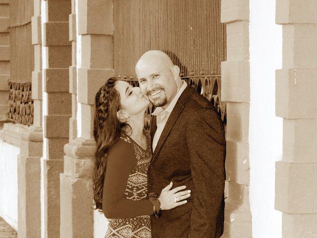 La boda de Julio y Estefany en Tlajomulco de Zúñiga, Jalisco 14