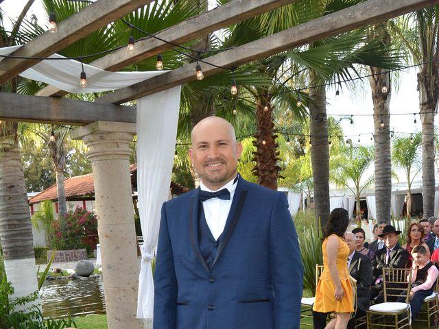 La boda de Julio y Estefany en Tlajomulco de Zúñiga, Jalisco 32