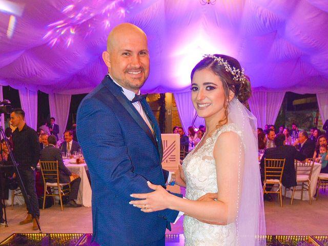 La boda de Julio y Estefany en Tlajomulco de Zúñiga, Jalisco 46