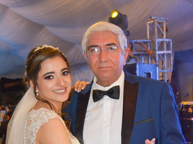 La boda de Julio y Estefany en Tlajomulco de Zúñiga, Jalisco 48