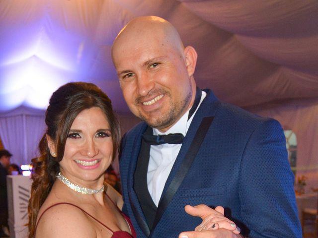 La boda de Julio y Estefany en Tlajomulco de Zúñiga, Jalisco 49