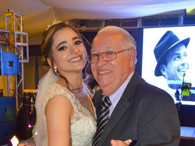 La boda de Julio y Estefany en Tlajomulco de Zúñiga, Jalisco 50