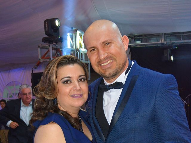 La boda de Julio y Estefany en Tlajomulco de Zúñiga, Jalisco 51