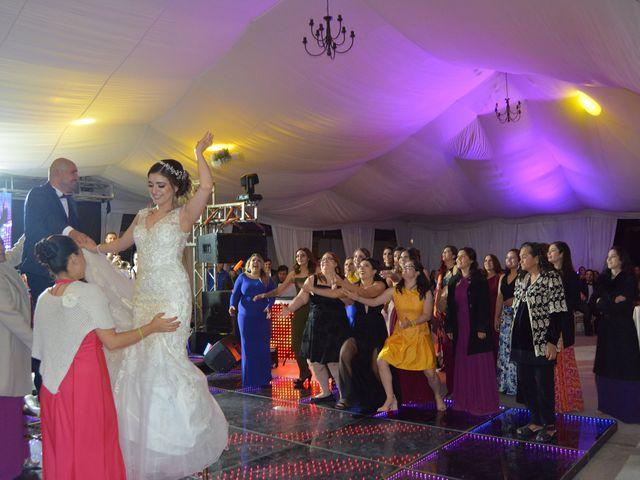 La boda de Julio y Estefany en Tlajomulco de Zúñiga, Jalisco 56
