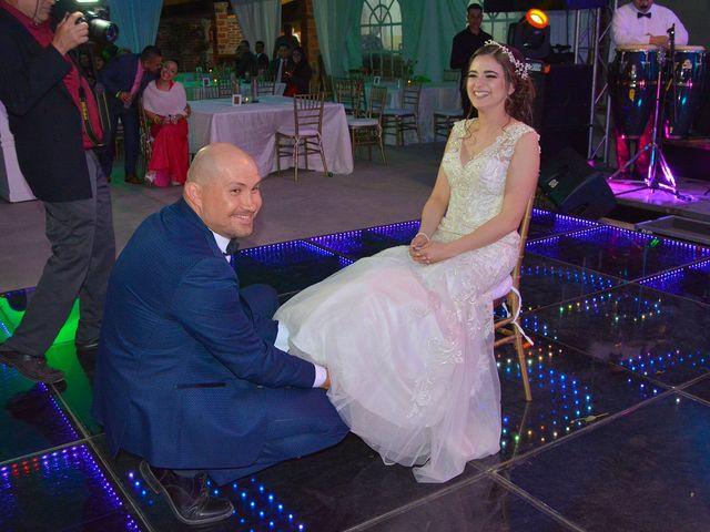 La boda de Julio y Estefany en Tlajomulco de Zúñiga, Jalisco 59