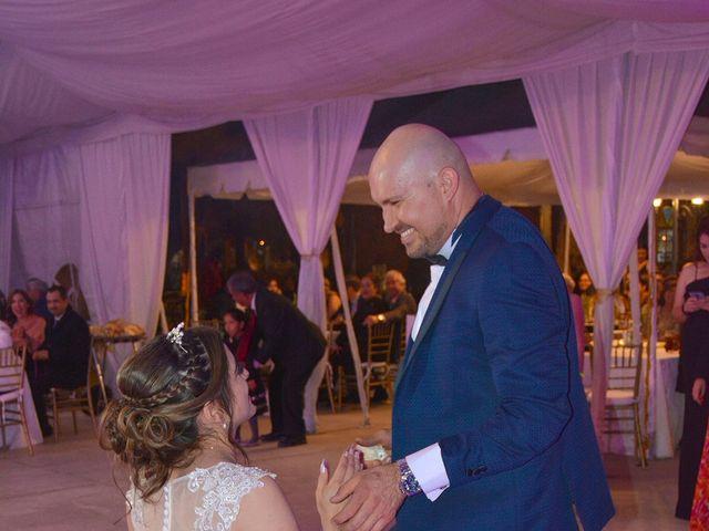 La boda de Julio y Estefany en Tlajomulco de Zúñiga, Jalisco 63