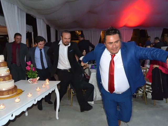 La boda de Julio y Estefany en Tlajomulco de Zúñiga, Jalisco 66
