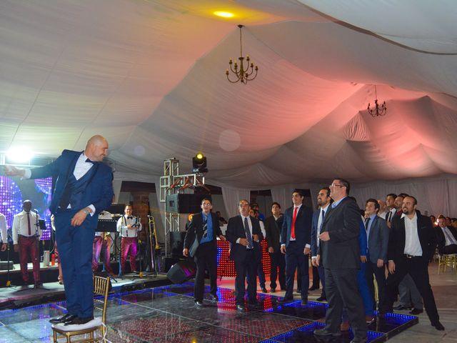 La boda de Julio y Estefany en Tlajomulco de Zúñiga, Jalisco 69