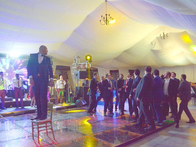 La boda de Julio y Estefany en Tlajomulco de Zúñiga, Jalisco 70