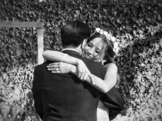 La boda de Nadya y Geovanni  3