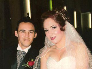 La boda de Karla  y Jose