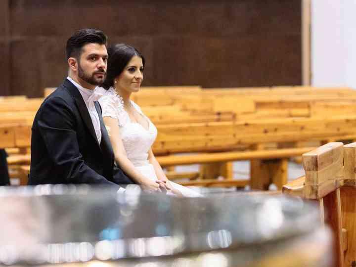 La boda de Cariely y Mauricio