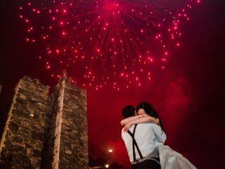 La boda de Lau y Cesar 1