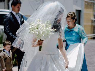 La boda de Lau y Cesar 3
