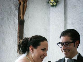 La boda de Caro y Manolo 3