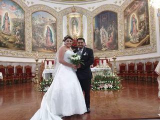 La boda de Gabriela  y Anselmo  1