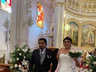 La boda de Gabriela  y Anselmo  3