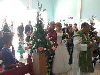 La boda de Azereth y Pablo 2