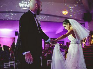 La boda de Veronica y Ryan 3