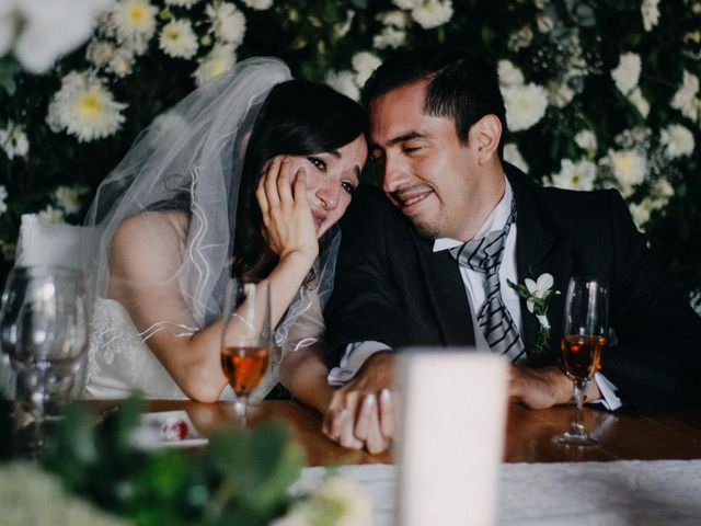 La boda de Lau y Cesar