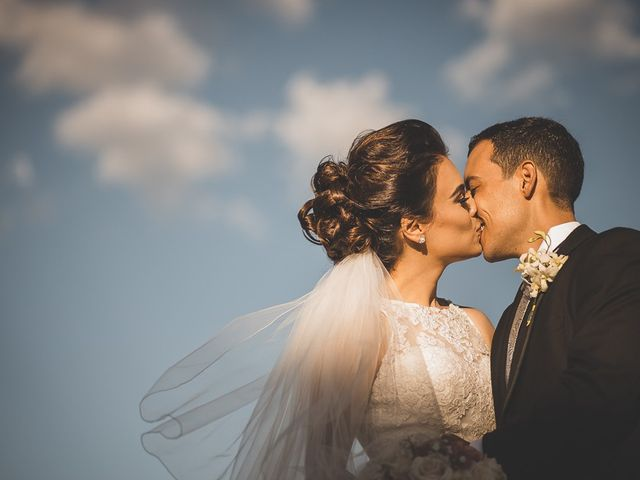 La boda de Analú y Miguel