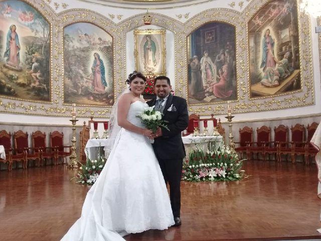 La boda de Gabriela  y Anselmo