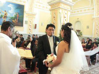 La boda de Karla y Isaac 2