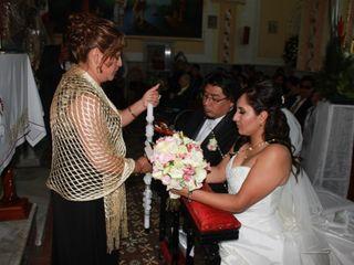 La boda de Karla y Isaac 3