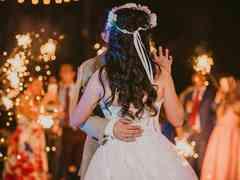 La boda de Abigail y Aldo 1
