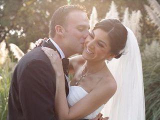 La boda de Carla y Raúl 3