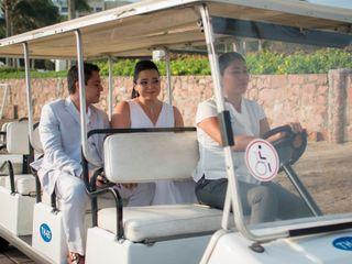 La boda de Brian y Fabiola 2