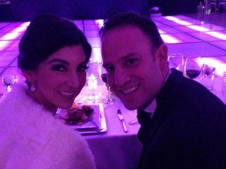La boda de Carla y Raúl