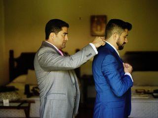 La boda de Aldana y Enrique 2