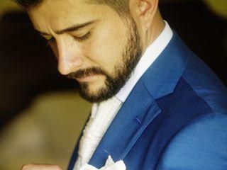 La boda de Aldana y Enrique 3