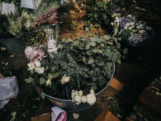La boda de Daniela y Alberto 2