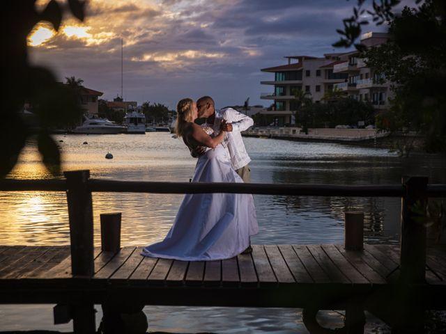 La boda de Amy y Oscar