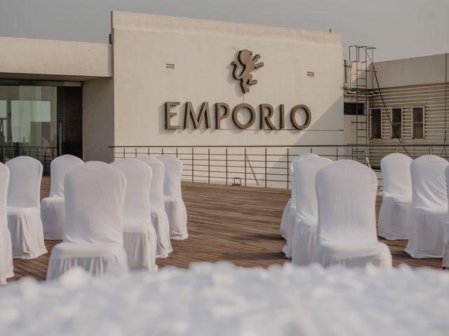 La boda de Rafael  y Eugenia del Carmen  en Veracruz, Veracruz 2